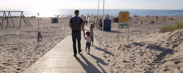 Trip Planner: Travelling with kids